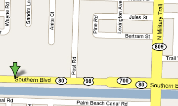 4869 Southern Blvd., West Palm Beach, FL 33415